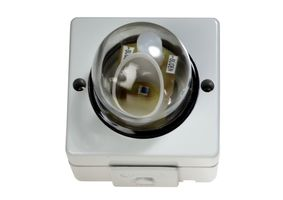 Lichtsensor, Differenzlichtsensor