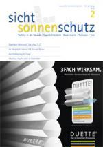 Sicht & Sonnenschutz 2012-2